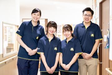 株式会社ウイズネット/ ケアマネジャー