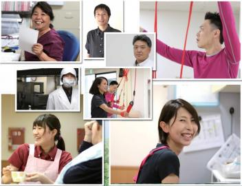 社会福祉法人白寿会/特別養護老人ホ-ム プレミア扇 看護職員