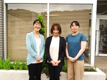 株式会社日本エルダリーケアサービス/デイホームゆりの木板橋/Y120 介護主任