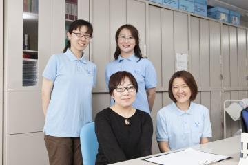 東京海上日動ベターライフサービス株式会社/ リハビリスタッフ(言語聴覚士)