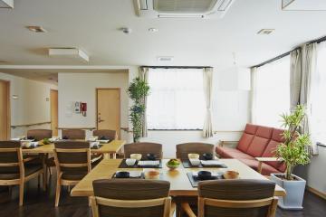 株式会社コンフォート/【グループホーム】コンフォートフィオーレ 船橋 介護職員