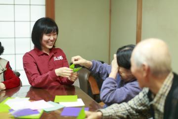 エフコープ生活協同組合/エフコープ福岡福祉施設 訪問看護師