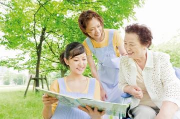 エスケアライフ大和 小規模多機能型居宅介護のアルバイト情報