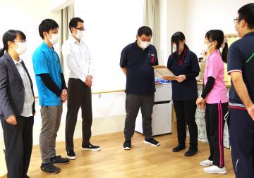 みつば訪問介護 大阪梅田のアルバイト情報