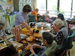 特別養護老人ホームみくにのアルバイト情報