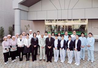 株式会社広島県住宅管理センター/有料老人ホーム サニーコート広島 看護スタッフ