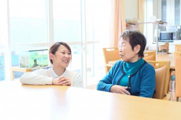 広島県シルバー福祉生活協同組合/ 介護スタッフ