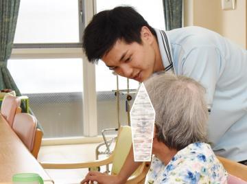 サービス付き高齢者向け住宅 まごころの杜のアルバイト情報