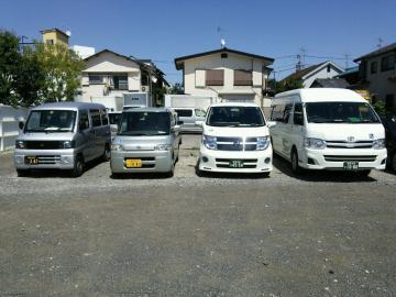 東洋企画(東京練馬民間救急サービス)のアルバイト情報