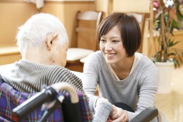 特別養護老人ホーム 高秀苑のアルバイト情報