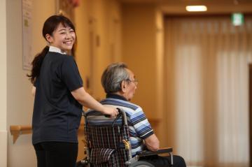 ミモザ株式会社/ミモザ川越清水(小規模多機能型居宅介護) ケアマネジャー