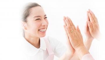 株式会社パソナライフケア/U0309【大和高田】老人保健施設での介護業務/車通勤可 介護スタッフ