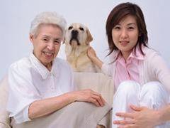 高齢者福祉施設 小川の里のアルバイト情報