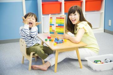 株式会社GUTS(児童発達支援・放課後等デイサービス)のアルバイト情報