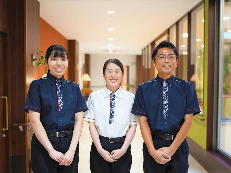 株式会社シダー 関東本部/介護付有料老人ホームラ・ナシカこぶけ 看護職員