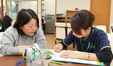 ポシブル医科学株式会社/ヘルパーステーションポシブル若江 訪問介護常勤ヘルパー