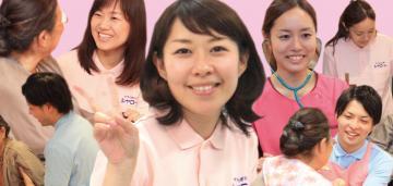 シャローム株式会社/シャローム訪問看護ステーションサテライト阿倍野 正・准看護師(訪問看護)