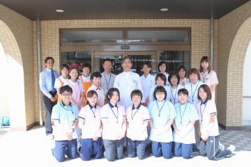 メディケアホーム南福岡のアルバイト情報