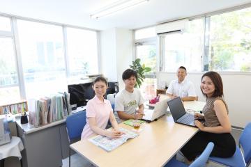 株式会社ひなた/ 訪問看護師