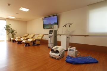 ケアセンター佐々木整形外科のアルバイト情報