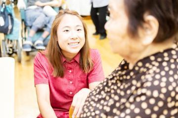 株式会社日本介護センター/ 訪問看護師