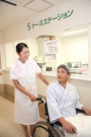 ヤマシン訪問看護ステーション(兵庫事業所)のアルバイト情報