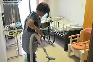 メディケアレジデンス神戸北のアルバイト情報