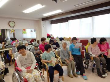 総合福祉施設ドレミーナのイメージ