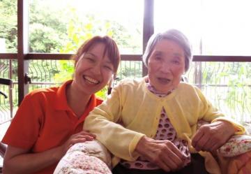 社会福祉法人 緑成会/特別養護老人ホーム 緑の郷 介護職