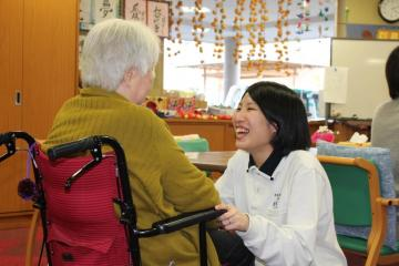 特別養護老人ホーム フォレストホームのアルバイト情報