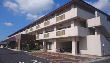 医療法人泰山会 介護老人保健施設秋篠のアルバイト情報