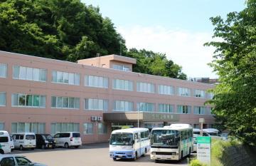 社会福祉法人渓仁会/西円山敬樹園 看護師