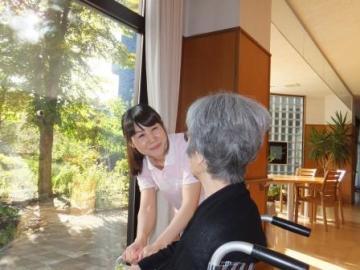社会医療法人社団カレスサッポロ/介護老人保健施設 けあ・ばんけい 看護師