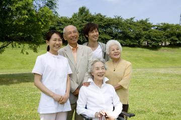 社会福祉法人敬和会/特別養護老人ホームくすのき 生活相談員兼介護職員