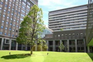 学校法人関西医科大学/関医訪問看護ステーション・滝井 訪問看護師