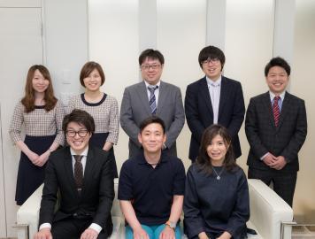 株式会社ロータス/看護スタッフ