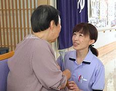 医療法人社団景翠会/老健ふるさと介護職(デイケア/日勤常勤) 介護スタッフ