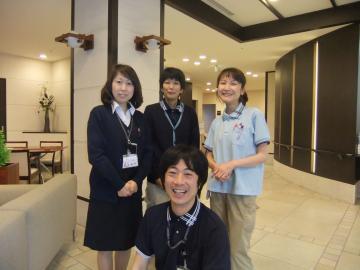 株式会社東急イーライフデザイン/ライフニクス高井戸 ケアマネジャー