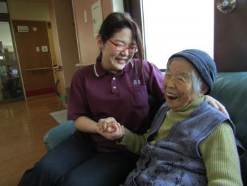 特別養護老人ホーム 五条の里のイメージ