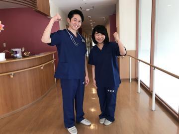 医療法人社団容生会/ようせいクリニック 病棟 病棟看護助手(ケアワーカー)