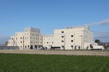 五条川リハビリテーション病院のアルバイト情報