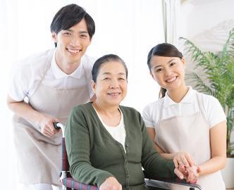 株式会社ジャパンケアブレーン/◆ご入居者様とより深く向き合い、寄り添える◆有料老人ホーム・看護職[5684] 看護師