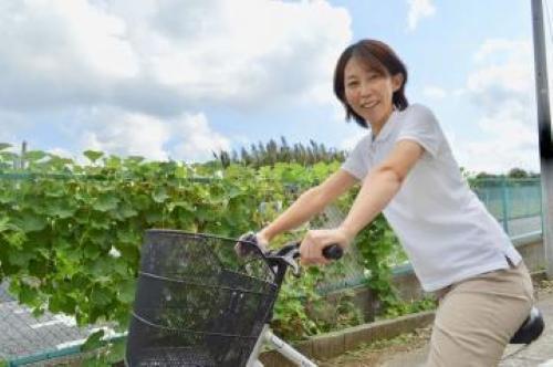 株式会社日本エルダリーケアサービス/にじのさと北サービスセンター/F213 常勤ホームヘルパー