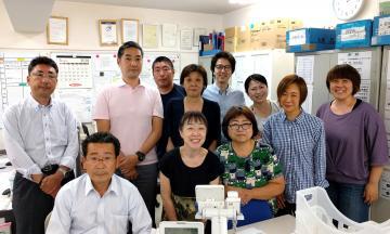 日本リックケアステーション新宿事業所 管理職候補(最低でも半年は現場で慣れていただく研修期間があります)