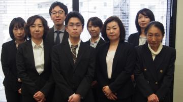 日本リック株式会社/日本リックケアステーション杉並事業所 サービス提供責任者(業務未経験者可)