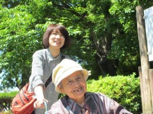 社会福祉法人西春日井福祉会/特別養護老人ホーム平安の里 看護師・准看護師