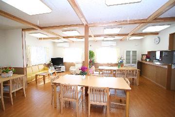小規模多機能型居宅介護 ふれあいの里 京田辺のアルバイト情報