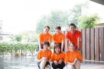 デイサービス ソラスト西京都のアルバイト情報