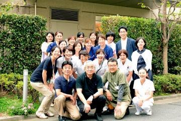 松原アーバンクリニックのアルバイト情報