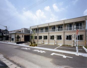 介護付有料老人ホーム みんなの家・大宮吉野町のアルバイト情報